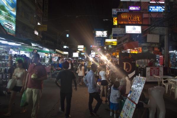 best nightclubs in Bangkok