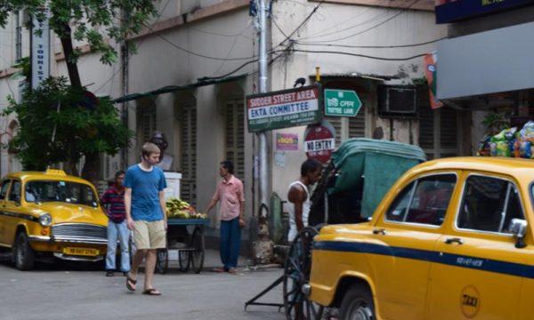 sudder street