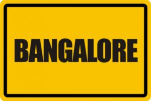 places in Bangalore