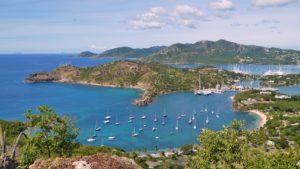 Second passport in Antigua and Barbuda