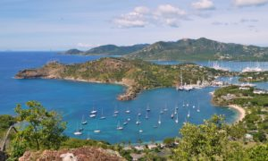 Second passport in Antigua and Barbuda